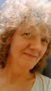 Tatiana Suchodlská